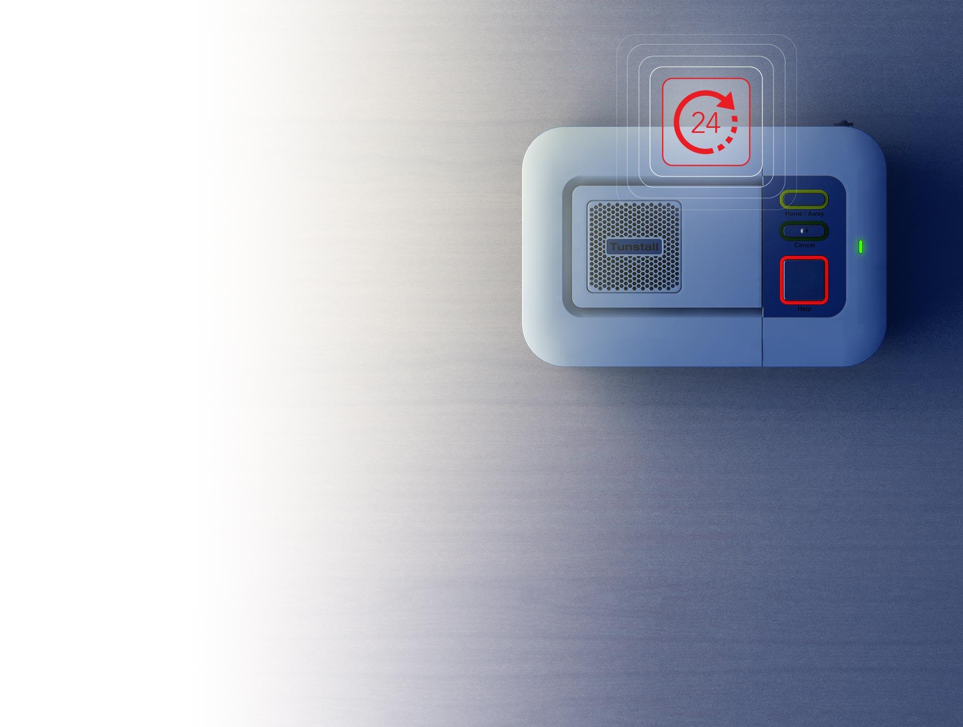 Tunstall Smart Hub